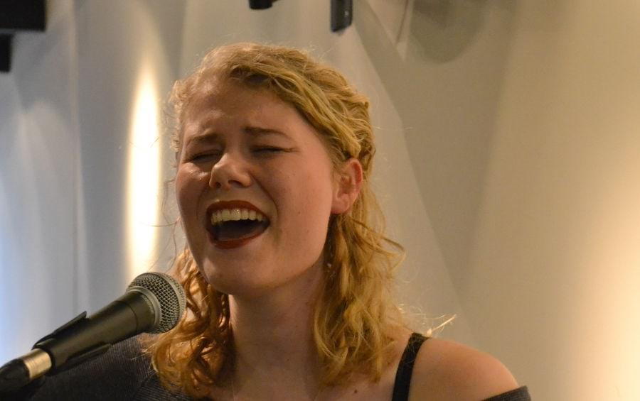 Zoë Sluis