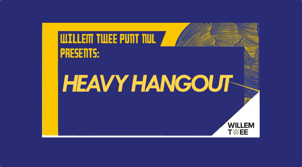 Heavy Hangout
