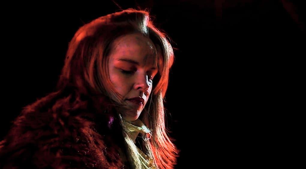 Zoe Reddy